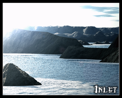 INLET by spamboy