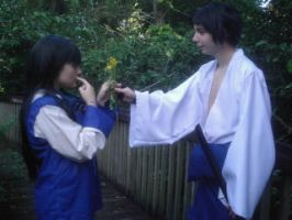 For Hinata by Nightcat88