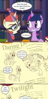 Books by doubleWbrothers