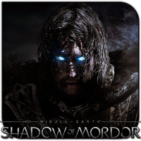 Shadow of Mordor by griddark