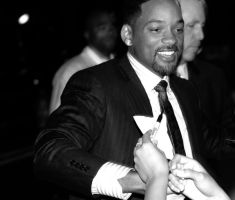 Will Smith by the-wandering-child