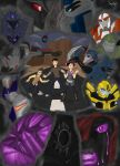 Transformers Prime Rising Darkness by Comsing8