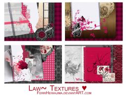 Law Textures pack 23 by FerriHeiwajima