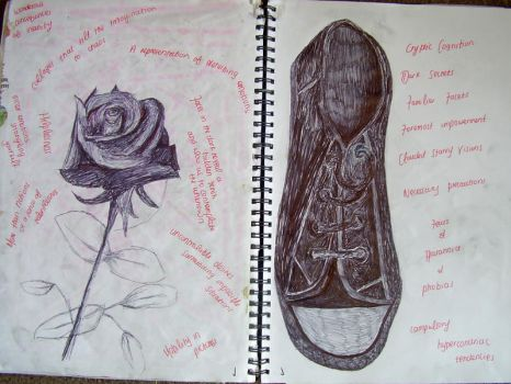 Sketchbook by Lorna-Ann8