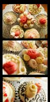 cupcakes and class by KiwiAltoids