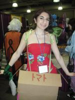 anime boston box of tomato fairy by lisabean