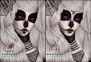 Imvu Edit for YukineL@IMVU by Fluuffy