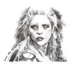 Lagertha by Mafin10