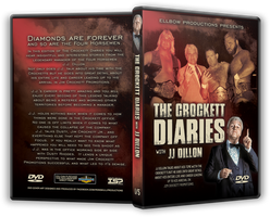 The Crockett Diaries with JJ Dillon by TheIronSkull