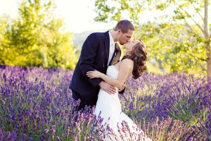 In Love In Lavender by FDLphoto