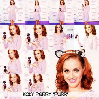 Katy Perry by StefaBieber