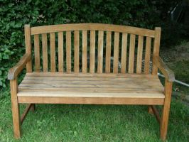 bench by maryllis-stock
