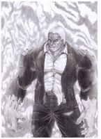 Solomon Grundy by Leibo1