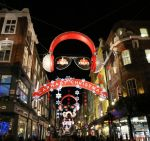 Carnaby Christmas by penfold73