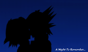Valentines Day 2k15 .:A Night To Remember:. by AskMMDYugi