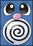 Poliwag by JordenTually