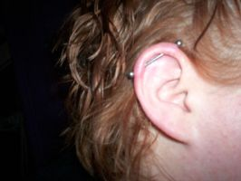 New Industrial by Tiffannie