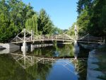 Victoria Park Bridge by historicbridges