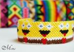 Friendship Bracelets ..34.. by Noomy