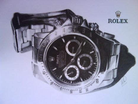 Rolexes by Tomicko