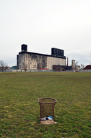 post-industrial recreation by analogphoto