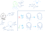 Apathy Sketch Refs by Metair