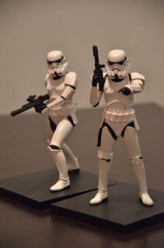 Troopers by Johvic