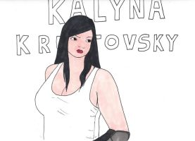 Kalyna by Athane