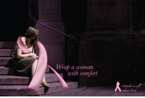 Breast Cancer Awareness by NickDart