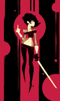 Deadly Class by LouVictorsk