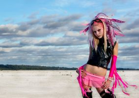 Poison Kandi Cyberish -2 by KBGphotography