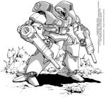Battletech: Ironhold by Mecha-Zone