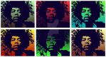 Hendrix by Supercrofty