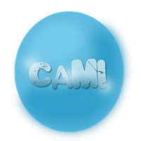 Esfera PNG para Cami by Nereditions