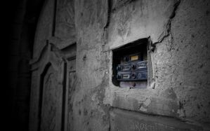 Doorbell... by vertatp