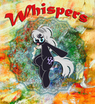 Whispers by DeMoN8EyE