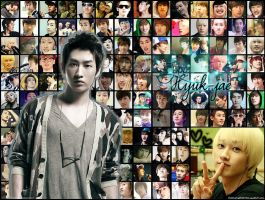 Lee Hyuk-Jae Wallpaper by SNSDLoveSNSD