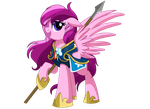 Pepperberry - Twilight's Reign by Circus-Cinnamon
