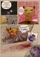 comic-little brother- 2 by kun-bertopeng