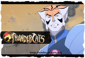 Thundercats 2011 Wallpaper by purrsia