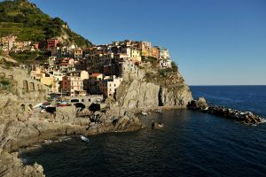 Manarola 1 by wildplaces