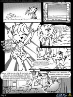 Capitulo 1 -pag 4 by eliana55226838