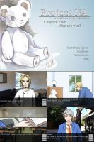 Project NA Ch. 2 - Hetalia VN by GeminiStar
