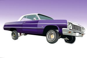 lowrider by marcosllm50