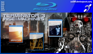 Bluray - 2003 - Terminator 3 by od3f1