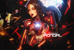 Irongirl by Sharzn