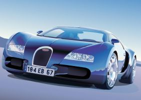 Veyron 18-4 by indiv1sual