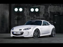 Maxda MX5 JDM by TeofiloDesign