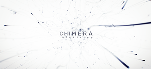 After Reset wallpapers CHIMERA INDUSTRIES by blackcloudstudios