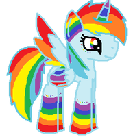 ER MAH GERD NEW OCE!!!!1!!!!one!! by Da-Poni